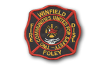 Winfield/Foley Fire Department